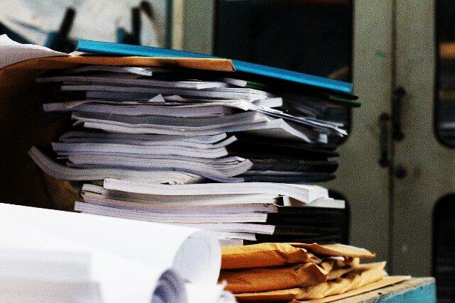 全て公開!相続登記の必要書類を把握していますか?