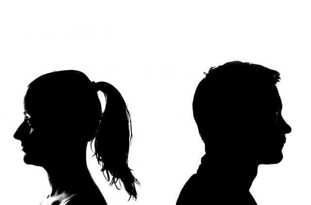 別れるのも慎重に!?相続と離婚の関係について