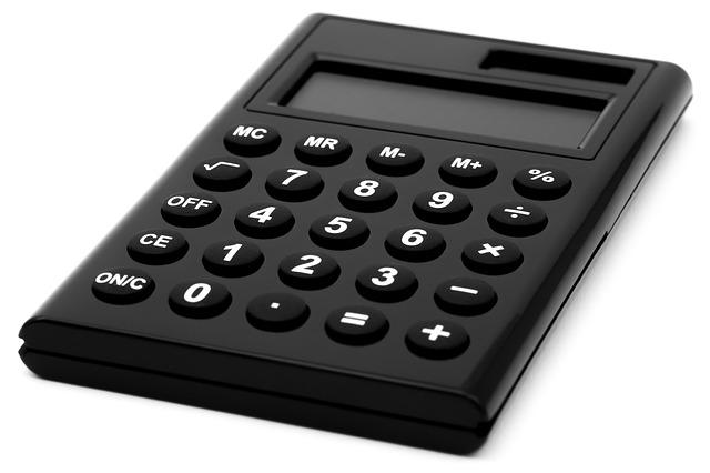 Calculator 168360 640